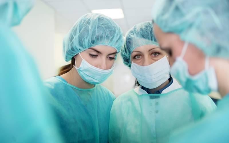 Técnicas de cirugía de párpados