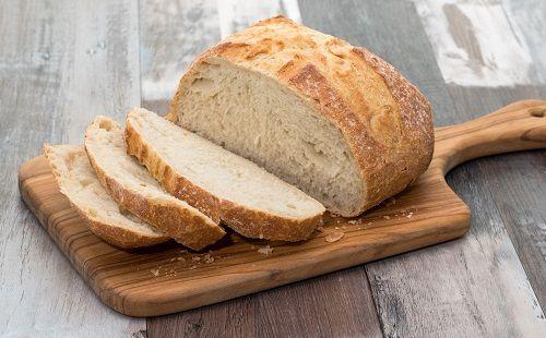 El pan, ¿un enemigo en la dieta?