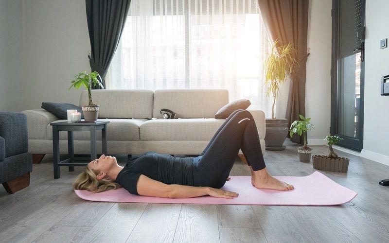 5 ejercicios muy fáciles para mejorar la circulación en las piernas