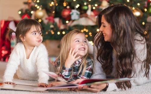 Actividades navideñas para realizar en familia