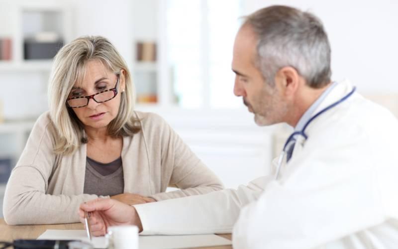 conocer los riesgos de la osteoporosis
