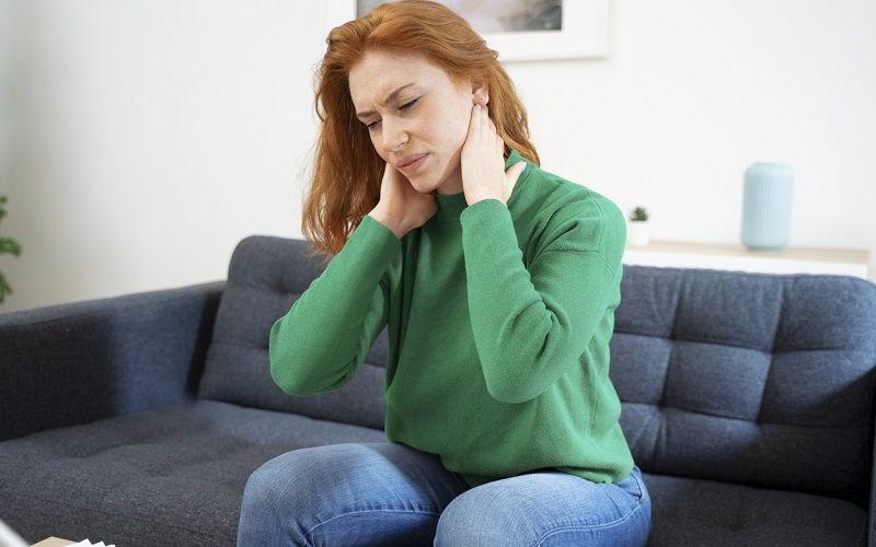 Dolor, cansancio y otros efectos de la fibromialgia
