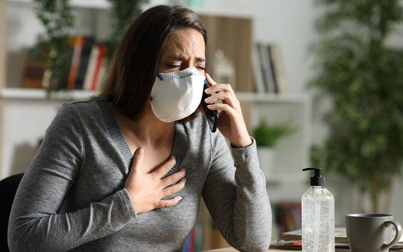 Hipocondría actual: temor a padecer la Covid-19