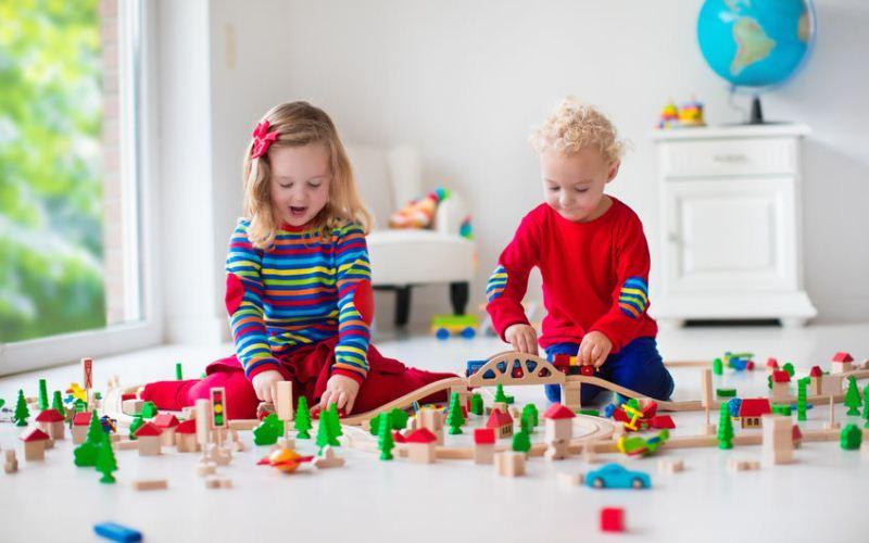 Las claves para elegir el juguete ideal