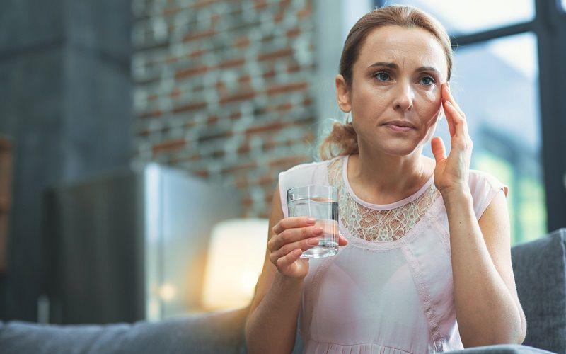 ¿Menopausia antes de los 40? Conoce las causas