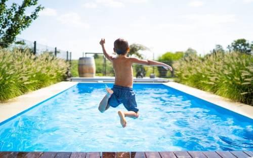 Niños y vacaciones: 7 riesgos y cómo prevenirlos