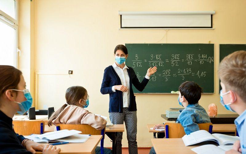 Pautas para evitar los contagios de Covid-19 en los colegios
