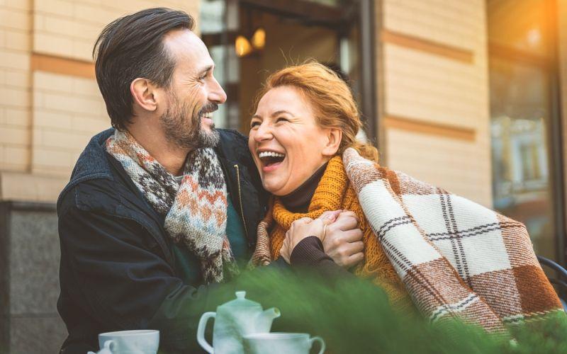 El amor mejora la salud