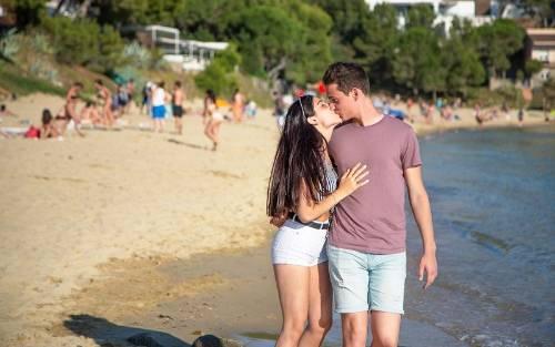 Sexo en la adolescencia: qué riesgos conlleva