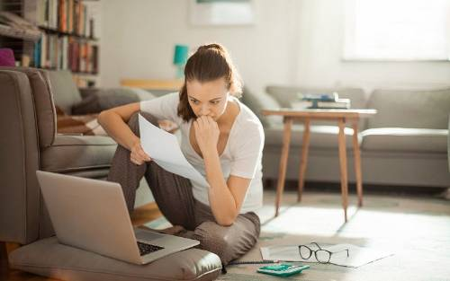 ¿Sufres estrés? Señales de alerta y riesgos en la mujer