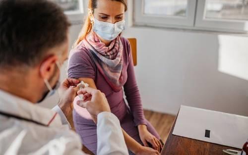 La vacuna de la alergia