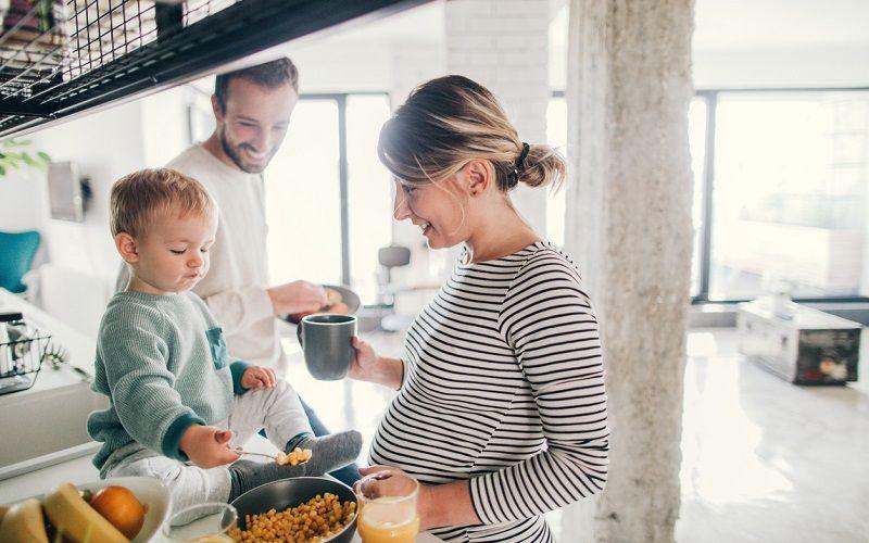 4 mitos del embarazo, desmentidos