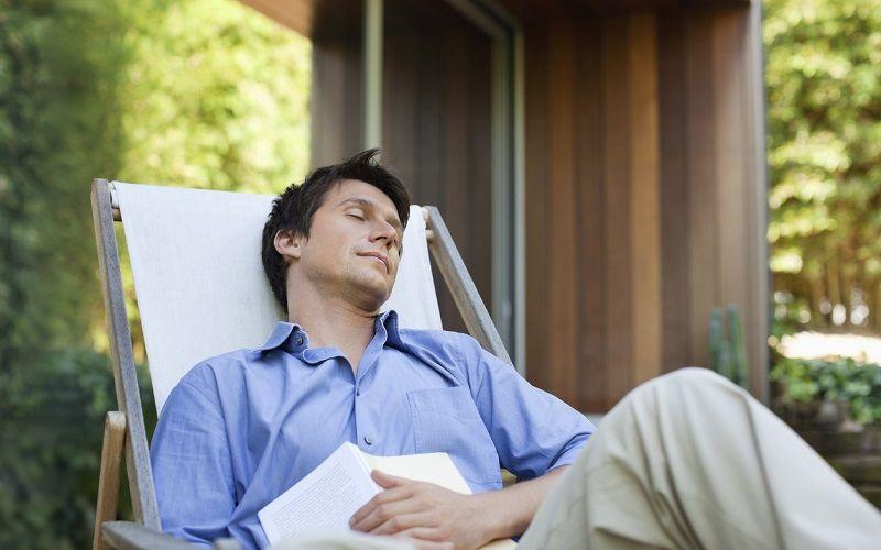 Consejos para la siesta perfecta