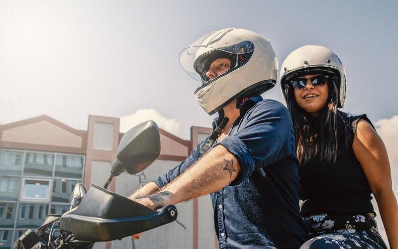 El decálogo para evitar los accidentes de moto