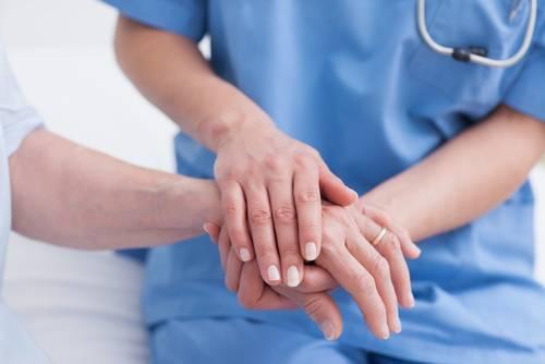 Trato humano en los hospitales