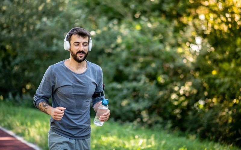 Métodos para saber si estás bien hidratado