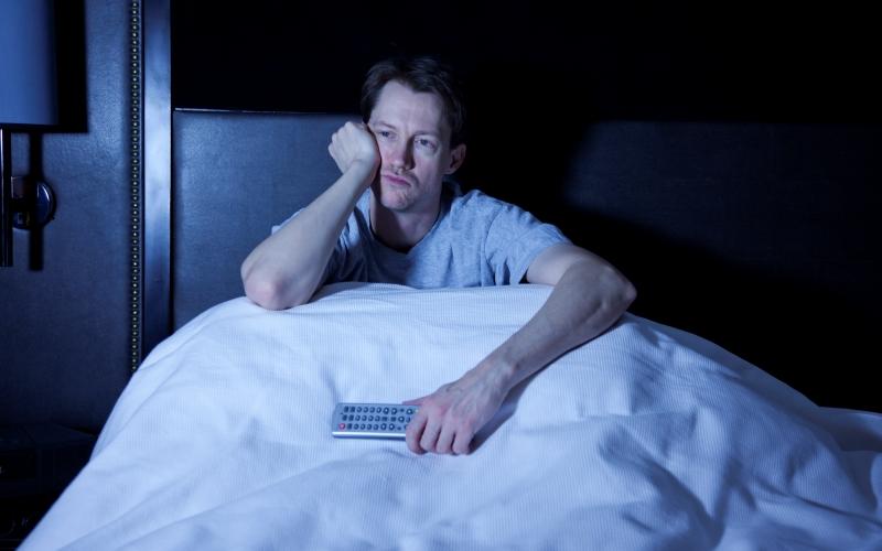 Conoces los efectos de no dormir bien? | Tu canal de salud
